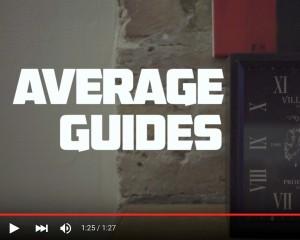 Average Guides Web Series