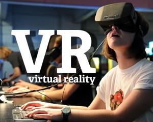 Virtual Reality Immersive Video